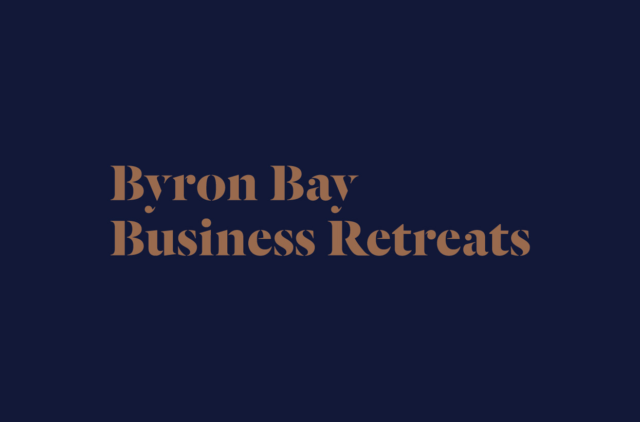 Branding BBBR - Strategy, Art Direction, Branding, Graphic & Digital Design Advertising Graphic Design Pacifica agency Byron Bay