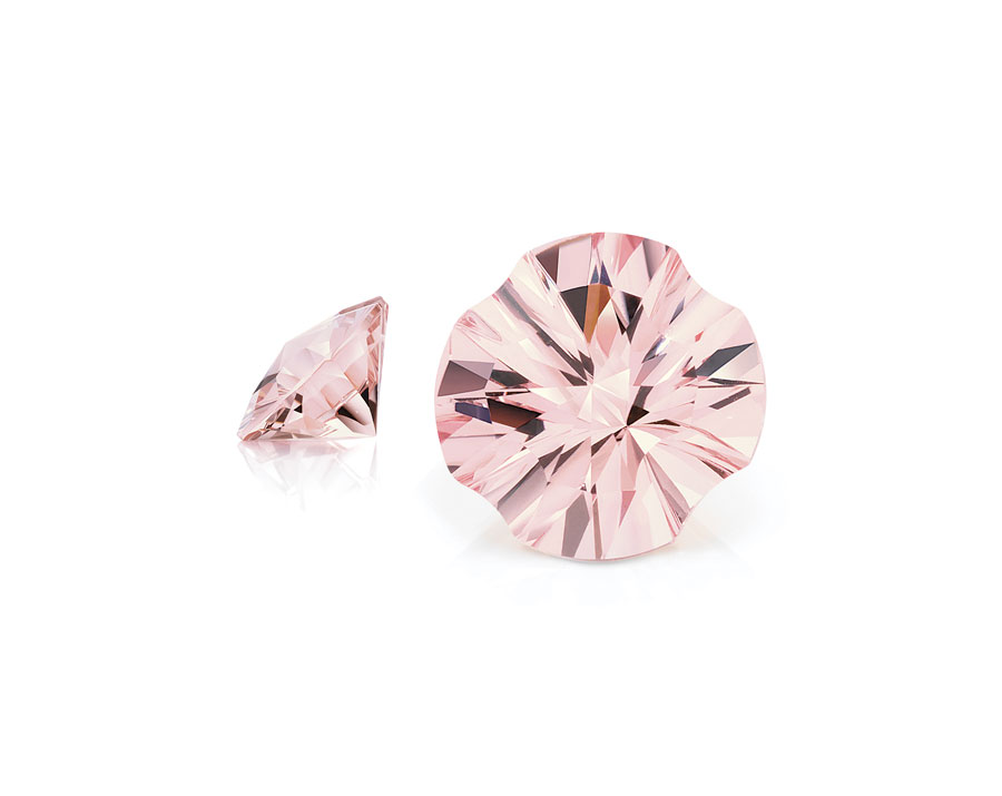Pink Diamond Calleija - Strategy, Art Direction, Branding, Graphic & Digital Design Advertising Pacifica agency Byron Bay